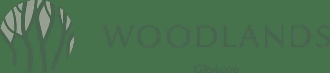 Woodlands Glencoe Logo