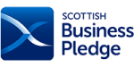 Scottish Business Pledge Logo 2020
