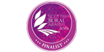 Scottish Rural Awards Logo 2019